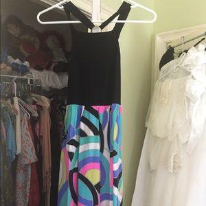 Fun and flowy Mini Dress